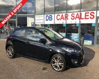 USED 2009 59 MAZDA 2 1.5 SPORT 5d 102 BHP NO DEPOSIT AVAILABLE, DRIVE AWAY TODAY!!