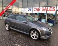 USED 2010 10 VAUXHALL ASTRA 1.8 SRI 3d 140 BHP NO DEPOSIT AVAILABLE, DRIVE AWAY TODAY!!