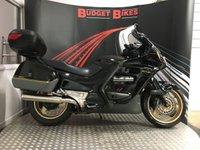2000 HONDA ST1100 PAN EUROPEAN 1084cc ST 1100 AN  £2690.00