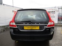 USED 2014 64 VOLVO V70 2.0 D4 Business Edition 5dr 2 OWNERS+MAIN DEALER HISTORY