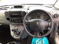 USED 2014 14 PEUGEOT PARTNER 1.6 HDI SE L1 850 ATV 90 BHP