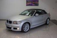 USED 2009 55 BMW 1 SERIES 2.0 118I M SPORT 2d AUTO 141 BHP