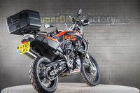 USED 2011 61 BMW F800GS GS  GOOD & BAD CREDIT ACCEPTED, OVER 500+ BIKES IN STOCK