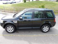 USED 2012 62 LAND ROVER FREELANDER 2.2 TD4 GS 5d 150 BHP ++NICE EXAMPLE WITH FULL SERVICE HISTORY++