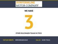 USED 2015 64 VOLKSWAGEN TIGUAN 2.0 MATCH TDI BLUEMOTION TECH 4MOTION DSG 5d AUTO 139 BHP ++DIESEL AUTOMATIC 4 WHEEL DRIVE+FULL VW SERVICE HISTORY++