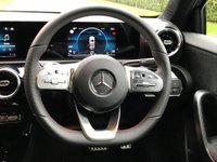 USED 2018 68 MERCEDES-BENZ A CLASS 1.3 A200 AMG Line 7G-DCT (s/s) 5dr DELIVERY MILES ONLY