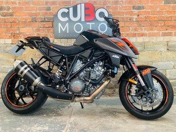 2017 KTM SUPERDUKE 1290 R 1301cc 17 £11490.00