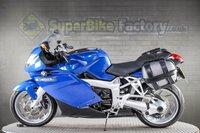 USED 2005 05 BMW K1200S - USED MOTORBIKE, NATIONWIDE DELIVERY. GOOD & BAD CREDIT ACCEPTED, OVER 500+ BIKES IN STOCK
