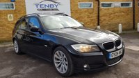 USED 2009 09 BMW 3 SERIES 2.0 318I SE TOURING 5d 141 BHP