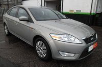 2009 FORD MONDEO 1.8 ECONETIC TDCI 5d 125 BHP £3000.00