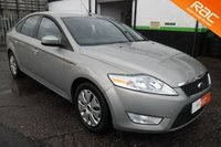 USED 2009 59 FORD MONDEO 1.8 ECONETIC TDCI 5d 125 BHP