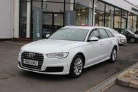 2015 AUDI A6 AVANT 2.0 TDI 190 BHP ULTRA SE AUTO 5d £16985.00
