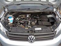 USED 2013 13 VOLKSWAGEN CADDY MAXI 1.6 C20 TDI KOMBI 1d AUTO 101 BHP