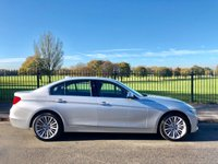 USED 2015 15 BMW 3 SERIES 2.0 328I LUXURY 4d 242 BHP