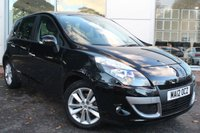USED 2012 12 RENAULT SCENIC 1.5 I-MUSIC DCI 5d 110 BHP BEST VALUE IN THE UK