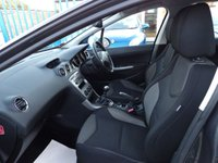USED 2011 11 PEUGEOT 308 1.6 E-HDI ACTIVE 5d 112 BHP NEW MOT, SERVICE & WARRANTY