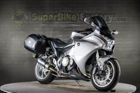 USED 2010 10 HONDA VFR1200F 1200CC GOOD & BAD CREDIT ACCEPTED, OVER 500+ BIKES IN STOCK