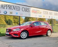 USED 2015 64 MERCEDES-BENZ A CLASS 1.6 A180 BLUEEFFICIENCY SE 5d 122 BHP 0% Deposit Plans Available even if you Have Poor/Bad Credit or Low Credit Score, APPLY NOW!