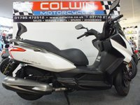 USED 2010 60 KYMCO DOWNTOWN 299cc DOWNTOWN  ONLY 9,000 MILES WITH FSH!!!