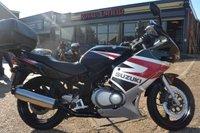 2007 SUZUKI GS 500 F 487cc GS 500 FK5  £1495.00
