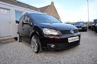 2015 VOLKSWAGEN CADDY C20 Highline 1.6 TDI ( 102 bhp ) £SOLD