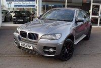 2010 BMW X6 3.0 XDRIVE30D 4d 232 BHP £14890.00