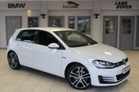 USED 2016 16 VOLKSWAGEN GOLF 2.0 GTD 5d 181 BHP - full service history  FULL SERVICE HISTORY + SATELLITE NAVIGATION + HEATED FRONT SEATS + £30 ROAD TAX + BLUETOOTH + AUTOMATIC AIR CONDITIONING + AUTOMATIC LIGHTS + CRUISE CONTROL + XENON HEADLIGHTS + FRONT/REAR PARKING SENSORS