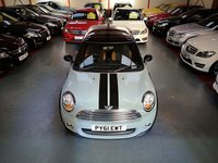 2012 MINI HATCH 1.6 COOPER 3d  £5700.00