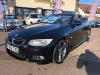 2013 BMW 3 SERIES 2.0 320D SPORT PLUS EDITION 2d 181 BHP £SOLD
