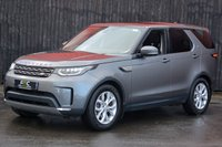 USED 2017 17 LAND ROVER DISCOVERY 2.0 SD4 SE 5d AUTO 237 BHP 1 Owner - Full Land Rover Service History