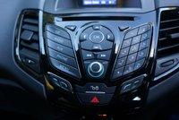 USED 2016 66 FORD FIESTA 1.0 ZETEC 5d AUTO 99 BHP