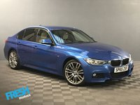 USED 2015 65 BMW 3 SERIES 2.0 320D M SPORT  * 0% Deposit Finance Available