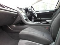 USED 2015 15 FORD MONDEO 1.6 TDCi ECOnetic Titanium (s/s) 5dr LOW MILES+1 OWNER+HISTORY