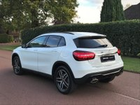 USED 2018 68 MERCEDES-BENZ GLA CLASS 1.6 GLA180 Urban Edition 7G-DCT 5dr DELIVERY MILES ONLY