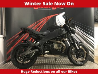 View our BUELL XB12X ULYSSES