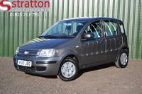 2010 FIAT PANDA 1.2 DYNAMIC ECO 5d 60 BHP £2495.00