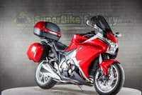 USED 2011 11 HONDA VFR1200F VFR 1200 FD-A GOOD & BAD CREDIT ACCEPTED, OVER 500+ BIKES IN STOCK