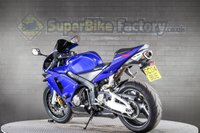 USED 2004 04 HONDA CBR600RR 600CC GOOD & BAD CREDIT ACCEPTED, OVER 500+ BIKES IN STOCK