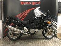 1999 SUZUKI GSX750 GSX 750 FX £1499.00
