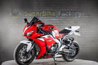 USED 2012 12 HONDA CBR1000RR FIREBLADE RR-C  GOOD & BAD CREDIT ACCEPTED, OVER 500+ BIKES IN STOCK