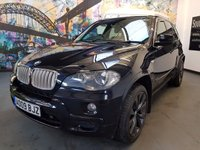 USED 2009 09 BMW X5 3.0 SD M SPORT 5d 282 BHP