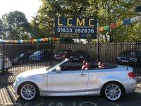 2011 BMW 1 SERIES 2.0 118I M SPORT 2d 141 BHP £9499.00