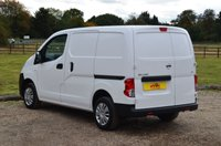 USED 2016 66 NISSAN NV200 1.5 DCI ACENTA 1d 90 BHP Euro 6 mid size van which comes with twin side loading doors, air con, electric windows, abs, ply lining. Our Click & Deliver service allows you to calculate the best finance package that suits your pocket, place a deposit and sign up for the van all in the comfort of your home / office. MONEY BACK GUARANTEE