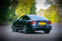 USED 2017 67 AUDI A7 3.0 SPORTBACK TDI QUATTRO S LINE BLACK ED 5d AUTO 315 BHP Full Leather Head Up Display