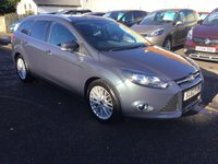 USED 2012 62 FORD FOCUS 1.0 ZETEC 5d 124 BHP OUR  PRICE INCLUDES A 6 MONTH AA WARRANTY DEALER CARE EXTENDED GUARANTEE, 1 YEARS MOT AND A OIL & FILTERS SERVICE. 6 MONTHS FREE BREAKDOWN COVER.    CALL US NOW FOR MORE INFORMATION OR TO BOOK A TEST DRIVE ON 01315387070 !!