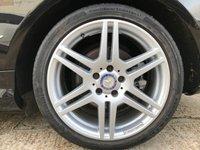 USED 2012 62 MERCEDES-BENZ E-CLASS 3.0 E350 CDI BLUEEFFICIENCY SPORT 2d AUTO 265 BHP