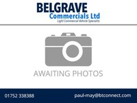 USED 2016 16 FORD TRANSIT 2.2 350 H/R P/V 1d 124 BHP