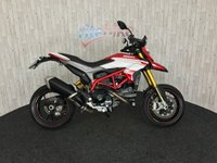 2017 DUCATI HYPERMOTARD HYPERMOTARD 939 SP ABS MODEL LOW MILEAGE 2017 17  £9490.00