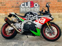 USED 2018 18 APRILIA RSV4 RF APRC Superpole Akrapovic Exhaust & Re-Map