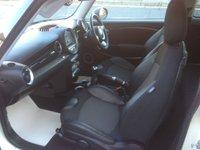 USED 2008 57 MINI HATCH COOPER 1.6 COOPER S 3d 172 BHP